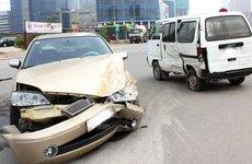 Quy định bảo hiểm vật chất với xe ô tô