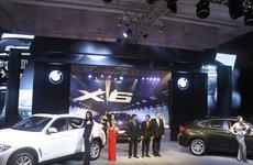 BMW X6 chính thức về Việt Nam với giá từ 3,389 tỷ đồng