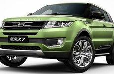 Hãng xe Trung Quốc sẽ tung ra mẫu xe nhái Land Rover bất chấp sự phản đối