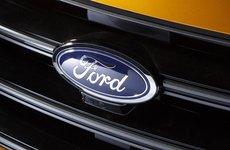 Ford dự báo doanh số tại Trung Quốc sẽ giảm lần đầu tiên trong suốt 17 năm qua