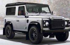 Đôi điều thú vị về huyền thoại Land Rover Defender