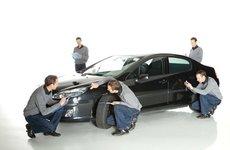 Những điều cần lưu ý khi mua bảo hiểm xe ô tô