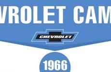 Nhìn lại lịch sử của Chevrolet Camaro qua 6 thế hệ
