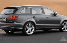 Vì sao Audi Q7 thế hệ đầu tiên vẫn là chiếc SUV tốt nhất?
