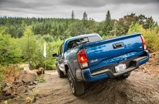 5 mẫu xe Toyota người mua nên cân nhắc trong năm 2016