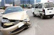 Những lưu ý cần thiết khi mua bảo hiểm vật chất cho ô tô