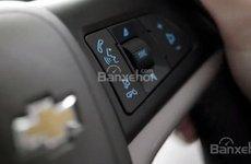 Hệ thống điều khiển bằng giọng nói khiến người lái mất tập trung