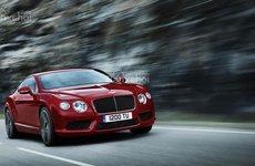 Bentley triệu hồi 27.640 xe Continental và Flying Spur