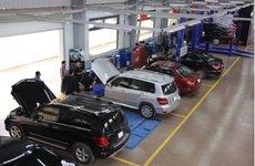 Thị trường bảo hiểm xe sang Việt Nam hiện còn đang bỏ ngỏ