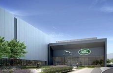 Jaguar Land Rover đầu tư 680 triệu USD mở rộng nhà máy sản xuất động cơ