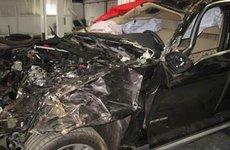 Tài xế bớt lo lắng với bảo hiểm xe cơ giới toàn diện