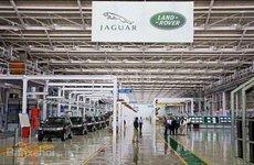 Jaguar Land Rover sẽ hoàn tất hợp đồng xây dựng nhà máy tại Slovakia trong tuần này