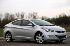 Hyundai Elantra bị triệu hồi để khắc phục hệ thống kiểm soát ổn định
