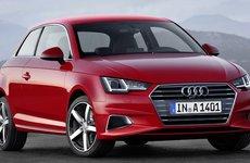Cận cảnh Audi A1 thế hệ mới dựng 3D