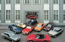 Nhìn lại lịch sử 100 năm của BMW