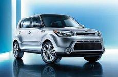 Đánh giá xe Kia Soul 2016