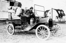 Tìm hiểu lịch sử dòng xe bán tải