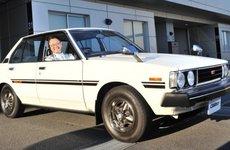 Nhìn lại lịch sử phát triển của Toyota Corolla – mẫu xe bán chạy nhất của Toyota