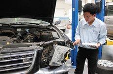 Có nên mua bảo hiểm cho xe ô tô cũ?