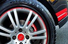 Những lưu ý cần biết khi quyết định nâng cấp mâm và lốp xe