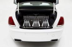 Rolls-Royce có các phụ kiện đắt hơn BMW 3 Series