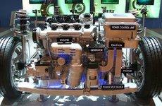 Làm thế nào để tăng cường sức mạnh động cơ hybrid?