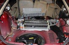 Ước tính chi phí cho việc thay thế pin xe hybrid