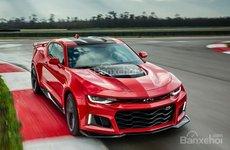 Chevrolet có hộp số mới nhanh hơn PDK của Porsche