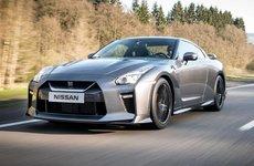 Điểm mặt các đối thủ đáng gờm của xe đua đường phố Nissan GT-R 2017