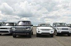 Khám phá 20 điều ít biết về Land Rover