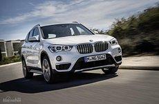 Doanh số toàn cầu của Tập đoàn BMW đạt mức cao trong tháng 5