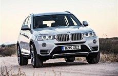 BMW X3: Phiên bản xe nào dành cho bạn?