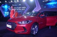 Hyundai Elantra 2016 nhận 1.000 đơn đặt hàng trong ngày đầu mở bán
