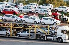 Thị trường ô tô cũ: Xe 12 chỗ chịu thuế tiêu thụ đặc biệt 15%