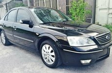 Những mẫu xe ô tô cũ phổ biến tại Việt Nam, giá chỉ 300 triệu Đồng
