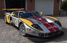 Chiêm ngưỡng xế đua Ford GT1 bản đặc biệt siêu hiếm giá hơn 20 tỷ Đồng