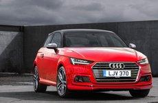 Audi A1 2018 sẵn sàng ra lò bản cải tiến