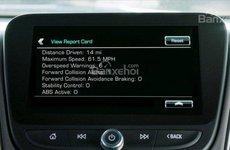 Chevrolet sẽ ứng dụng công nghệ Teen Driver lên 10 mẫu xe đời 2017