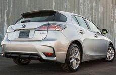 Xe hybrid không tiết kiệm bằng xe dùng động cơ đốt trong?