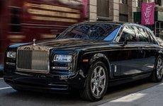 Những điều có thể bạn chưa biết về bầu trời sao trên xe Rolls-Royce