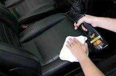 Chăm sóc nội thất xe ô tô và những điều cần lưu ý