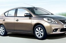 Đánh giá xe Nissan Sunny 2016 kèm theo giá bán