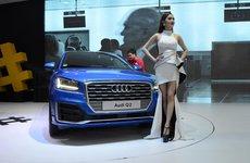 Audi Q2 trình làng tại Việt Nam, giá 1,4 tỷ Đồng