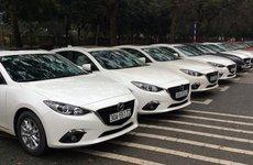 Top 5 xe ô tô hạng C bán chạy nhất thị trường Việt tháng 10/2016