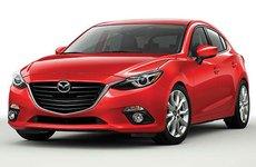 Hết lỗi đèn check-engine, hơn 16.000 xe Mazda3 lại dính lỗi túi khí