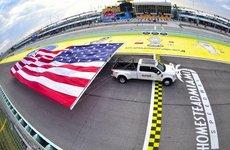 Cận cảnh Ford phá kỷ lục kéo cờ của Chevrolet