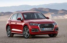 Audi Q5 thế hệ mới sẽ cập bến Malaysia vào quý 3/2017