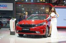 Tháng 11/2016: Kia Cerato lập kỷ lục doanh số với gần 800 xe bán ra