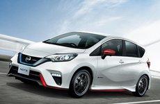 Nissan Note e-Power Nismo ra mắt tại Nhật Bản, đắt nhất trong dòng