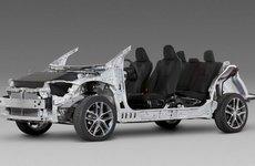 Toyota Corolla sẽ được BMW nâng cấp động cơ mới